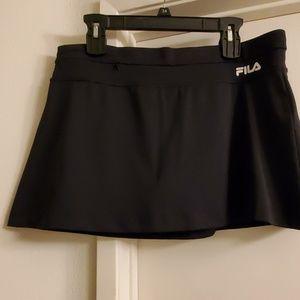 Fila tennis skirt